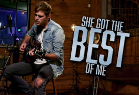 """Reviver Music's Michael Tyler Releases His Cover of """"She Got the Best of Me"""" by Luke Combs"""