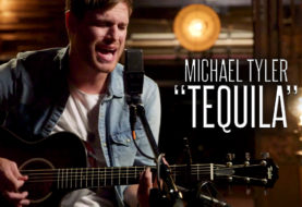 """Reviver Music's Michael Tyler Releases His Cover of Dan + Shay's """"Tequila"""""""