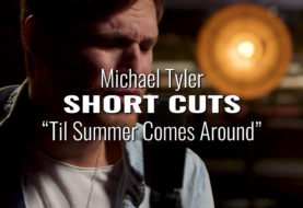 """Reviver Music's Michael Tyler Releases His Cover of """"Til Summer Comes Around"""" by Keith Urban"""