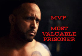 MVP Debuts New One Man Show This Weekend