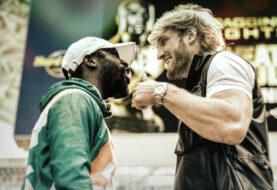 Behind The Scenes: Floyd Mayweather vs Logan Paul