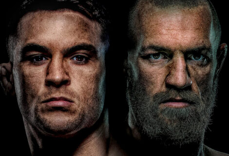 UFC Presents the Countdown to Poirier vs McGregor 3