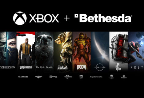 Microsoft to Buy ZeniMax Media, Parent Company of Bethesda Softworks, for 7.5 Billion Dollars