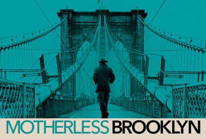 Edward Norton's Motherless Brooklyn Has a Trailer That is Star-Studded and Totally Bad Ass