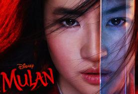 Disney's Stunning Mulan Trailer