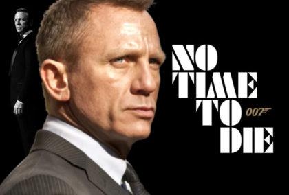 Is James Bond Still 007?