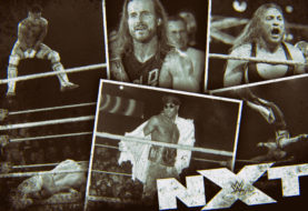 Bob Mulrenin's Photo Diary: WWE NXT Premieres on USA Network