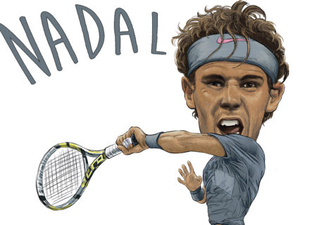 Rafael Nadal Tears Through Novak Djokovic to Win French Open for Men's Record-Tying 20th Grand Slam Title