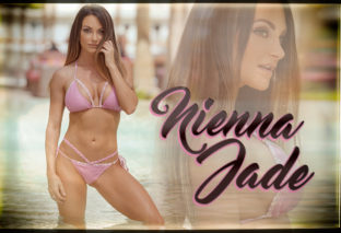 #SBLV: Nienna Jade Sizzles in Sin City
