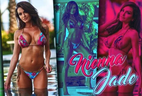 Welcome to the HustleDome: Nienna Jade