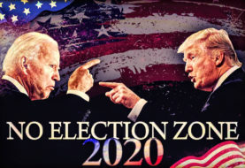 No Election Zone 2020