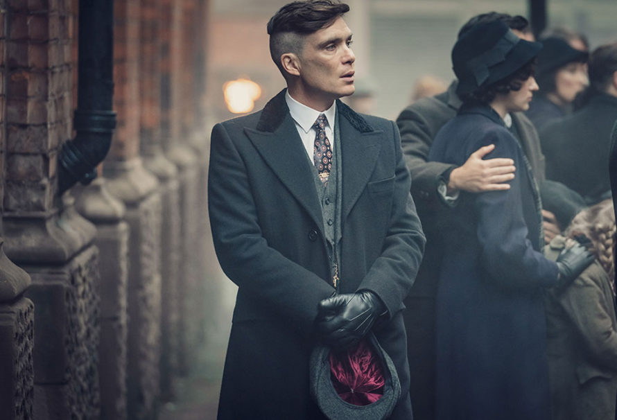 Peaky Blinders to Wrap TV Production with Season Six, But There's More to Come