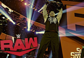 "Paul Heyman on Brock Lesnar vs Ricochet: ""If My Aunt Had Balls, She'd Be My Uncle!"""