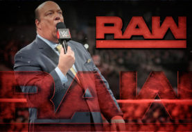 SPOILER: Paul Heyman Will Not Be the Special Guest Referee at WWE Stomping Grounds