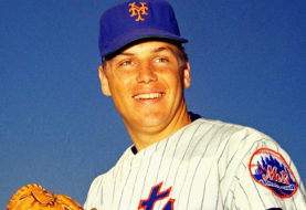 Tom Seaver Passes Away