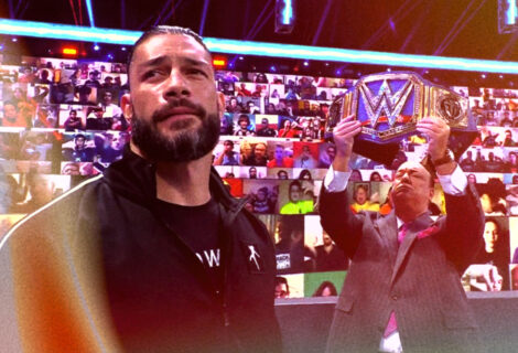 """Roman Reigns Warns John Cena and The Rock: """"Stay on Set ... Don't Come to My Ring!"""""""