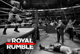 Brock Is a Beast, But the 2020 Royal Rumble Belongs to Drew McIntyre