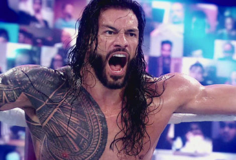 Alternative Look at Roman Reigns Becoming the Best of the Best at WWE Survivor Series