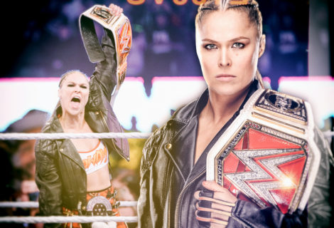 Paul Heyman, Dana White and Stephanie McMahon Talk About Ronda Rousey