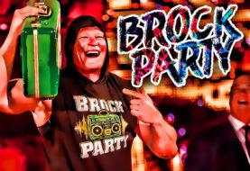 BROCK PARTY 2019