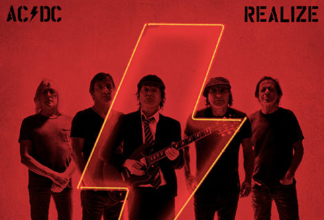 """AC/DC Wants You to """"Realize"""""""
