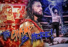 WWE SummerSlam Whirlwind: Roman Reigns Smashes John Cena, but Brock Lesnar Returns
