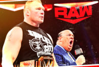 WWE Monday Night RAW: The Hunt For Rey Mysterio