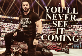 WWE SummerSlam 2020: They Said You'll Never See It Coming