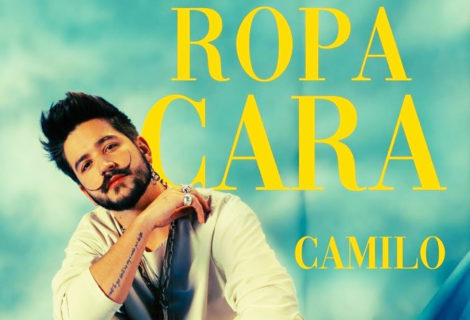 Ropa Cara Propels Camilo to the Top of the Charts