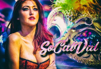 Celebrate Mardi Gras with SoCal Val