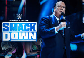 Paul Heyman Reigns-Down on WWE Smackdown's Parade of Champions