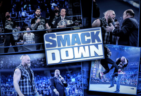 WWE Smackdown LIVE From Madison Square Garden: Huge Twists and Turns in the Roman Reigns - Paul Heyman - Brock Lesnar Saga