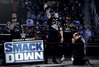 """Roman Reigns Forces Paul Heyman to """"Tell Brock Lesnar!"""""""