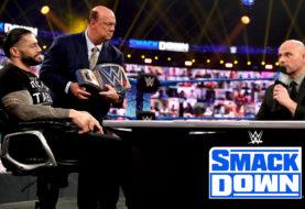 Adam Pearce's Executive Option KO's Roman Reigns' Plans for WWE Royal Rumble