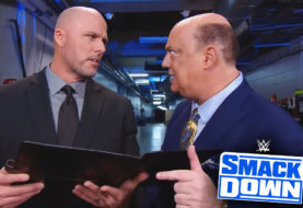 WWE Smackdown on FOX Report: Roman Reigns Has Paul Heyman Torment Adam Pearce
