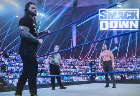 LIVE COVERAGE OF WWE SMACKDOWN ON FOX: PAUL HEYMAN VS ADAM PEARCE TAKES SEVERAL SURPRISING TWISTS
