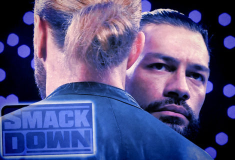 What Did Roman Reigns Say to Edge on WWE Smackdown?