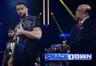 Daniel Bryan Challenges Roman Reigns on WWE Smackdown
