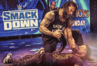 Roman Reigns Explodes and Asserts His Dominance on WWE Smackdown