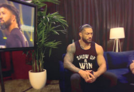 Roman Reigns Leaves Jey Uso Waiting on WWE Smackdown