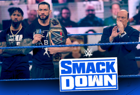 WWE Smackdown on FOX Report: Edge Pisses Off Roman Reigns