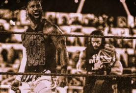 Samoan Family Dynasty Split on Roman Reigns vs Jey Uso Universal Title Match at WWE Clash of Champions
