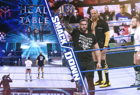 WWE Smackdown: The Roman Reigns - Daniel Bryan Situation Has Reached Epic Levels with True Consequences