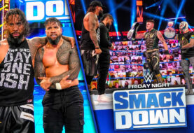 The Usos Defeat the Street Profits, Eye a Tag Team Title Match versus the Mysterios