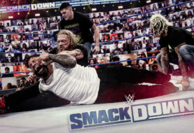 The War Between Roman Reigns and Edge Heats Up on WWE Smackdown
