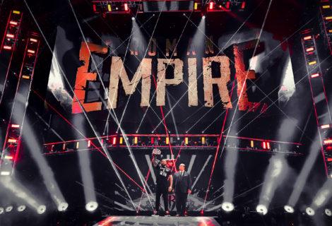 Roman Reigns and Paul Heyman Open WWE Smackdown on FOX
