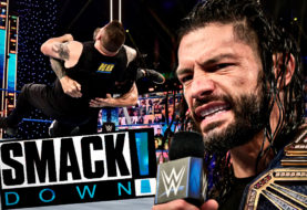 Continued Coverage of WWE Smackdown: Roman Reigns Explodes in a Fit of Rage Against Kevin Owens