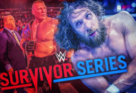 WWE Survivor Series 2018: Brock Conquers Bryan