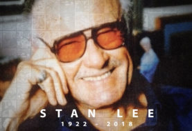 Marvel Mourns the Death and Celebrates the Life of Stan Lee