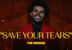 Kick Off the New Year with The Weeknd